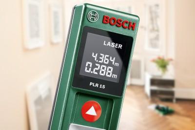 PLR 15 Digital Laser Measuring Tool