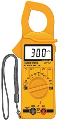 KM-2700 Digital Clamp Meter