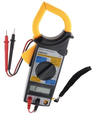 DM6266-Digital-Clamp-Meter