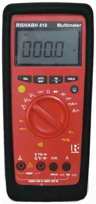 410 Digital Multimeter