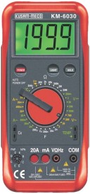 KM-6030-Digital-Multimeter-