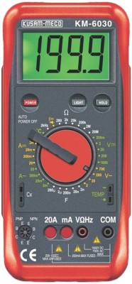 KM-6030 Digital Multimeter