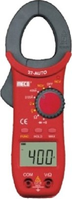 27-Auto Digital Clamp Meter
