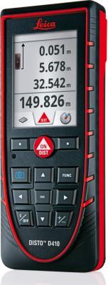 Disto D410 Laser Distance Meter
