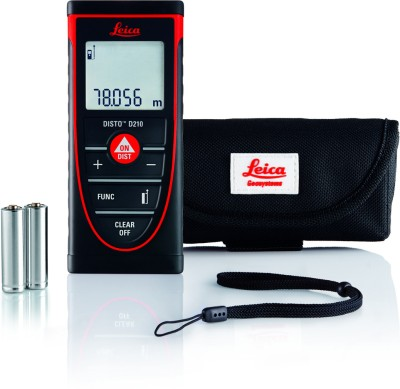 Disto D210 Laser Distance Measure