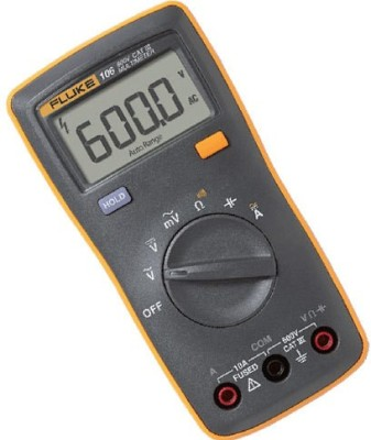 106 Digital Multimeter