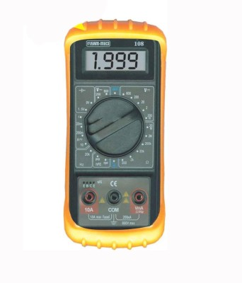 KM-108 Digital Multimeter