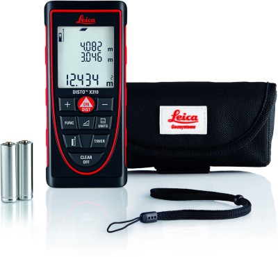 DISTO X310 Laser Distance Measure