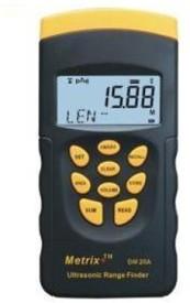 DM-20A Ultrasonic Range Finder