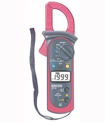KM-2718 Digital Clamp Meter