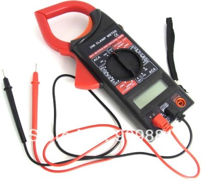 DT266 Clamp Multimeter