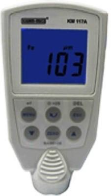 KM-117A Non Magnetic Precision Level