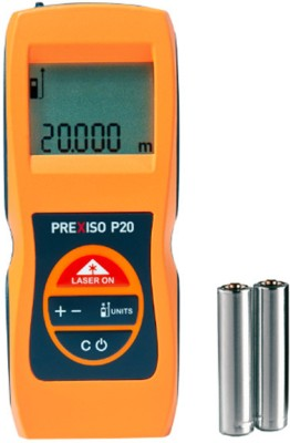 Prexiso-P20-Laser-Distance-Meter-