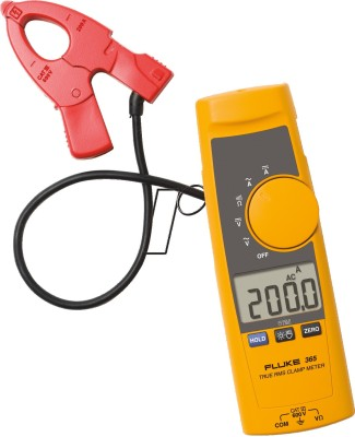 365 Digital Clamp Meter