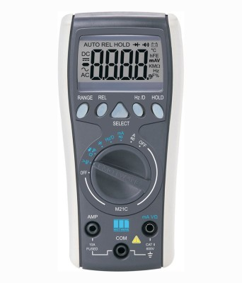 M21C Digital Multimeter