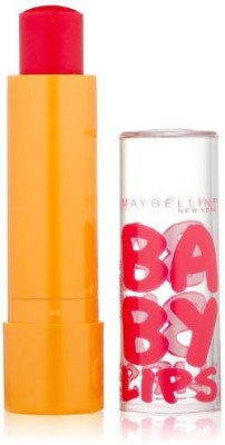 Maybelline Lip Balms Maybelline New York Baby Lips Moisturizing Lip Balm Cherry