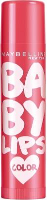 Buy Maybelline Baby Lips Rose Addict: Lip Balm