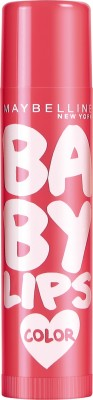 Buy Maybelline Baby Lips Rose Addict: Lip Balm