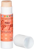 The Nature's Co Peach Lip-Pop Fruity Flavor (5 Ml)