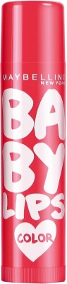 Maybelline Lip Balms Maybelline Baby Lips Cherry Kiss