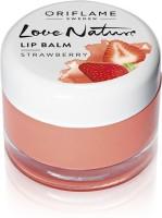 Oriflame Sweden Love Nature Strawberry (7 G)
