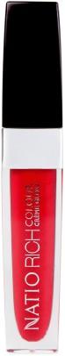 Natio Lip Glosses Natio Rich Colour Creme Gloss 6.5 ml