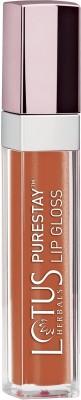 Lotus Herbals Lip Glosses 8