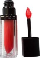 Maybelline Color Sensational Velvet Matte Lipstick 5 Ml (Mat 8)