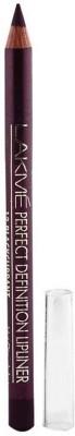 Lakme Lip Liners Lakme Perfect Definition Lip Liner Pencil