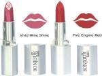Bonjour Lipsticks Combo 1050
