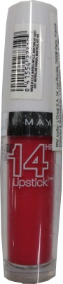 Maybeline New York Lipsticks 14hr