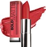Maybelline Lipsticks Maybelline Bold Matte by Color Sensational Lip Color 3.9 g