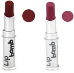 Color Fever Lipsticks 16 21