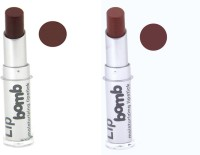 Color Fever Matte Lipstick 03-07 8 G (rosewood, Chocolate)