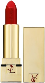 Yves Saint Laurent Lipsticks Yves Saint Laurent Ysl Rouge Couture Lipstick Le Rouge 3.8 g