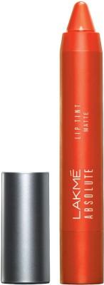 Lakme Absolute Lip Pout Matte Lip Color 3.5 g