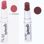Color Fever Lipsticks 17 07