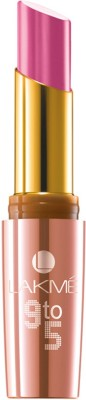 Lakme 9 to 5 Matte Lip Color 3.6 ml