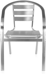 @home by Nilkamal @home by Nilkamal Roset Metal Living Room Chair