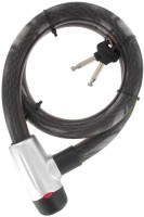 Btwin 500 CABLE BIKE Cable Lock (Black)