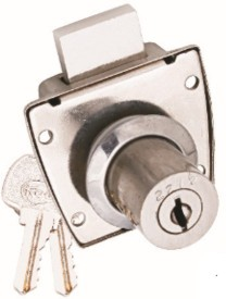 Kodia Pinka 21mm Combination Lock