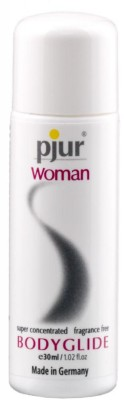 Pjur Woman Super Concentrated Body Glide Lubricant - 30 Ml