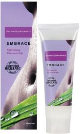 Intimate Organics Embrace Vaginal Tightening Gel Lubricant