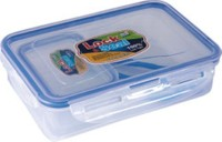 Ski Lock And Seal 2 Containers Lunch Box (550 Ml)