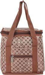 Yark Lunch Boxes 301 Brown Lunch Bag