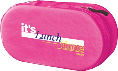 Milton Circular 2 Containers Lunch Box (260 Ml)