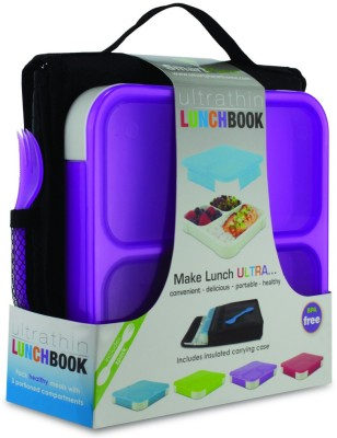 Smart Planet Lunch Boxes Ulb 1setpu