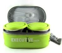 Milton Executive 3 Containers Lunch Box (1300 Ml)