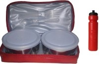 Milton Mini - Sipper 2 Containers Lunch Box (750 Ml)