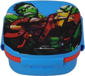 Marvel Hmrplb 216-Av 1 Containers Lunch Box